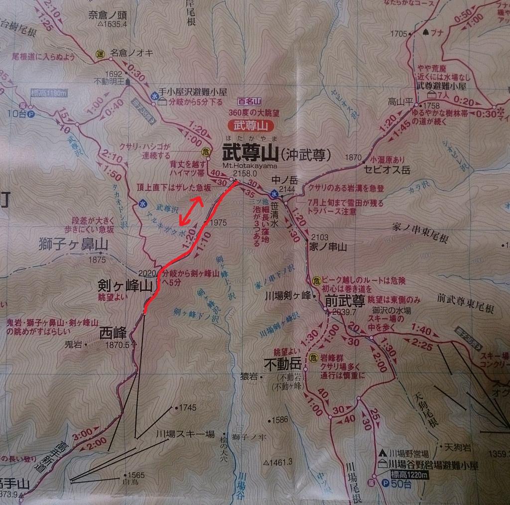 map_hotaka